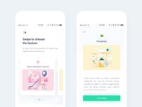 Techies App - Concept