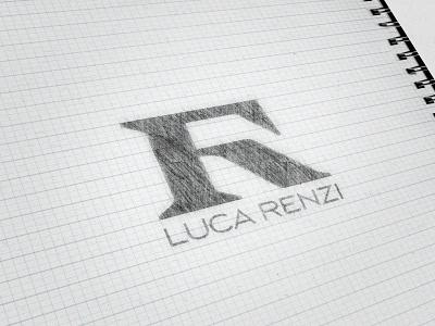 monogram LR