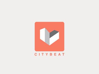 citybeat application app design appdesign app logo app icon app favicons favicon