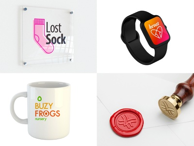 brands-mockups mockups mockup business logo branding brand identity brand design brand