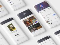 BookDonation app