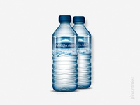 Project: Label - Acqua A&D