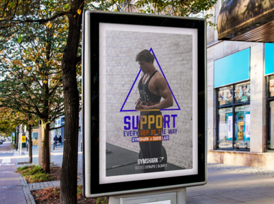 Gymshark Campaign v2