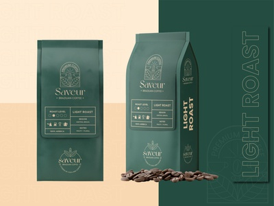 Saveur Coffee Branding Café l Kafe l label and Packaging design cup cafeteria coffeeshop cafe logo restaurant coffee bag box packagemockup package packagedesign foodpackaging packaging mockup packagingpro packaging packagingdesign hipster label packaging labeldesign label