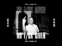 No F/UX Given