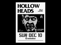 80s Punk Poster