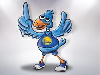 Dribbblebird