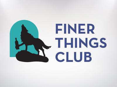 Finer Things Club