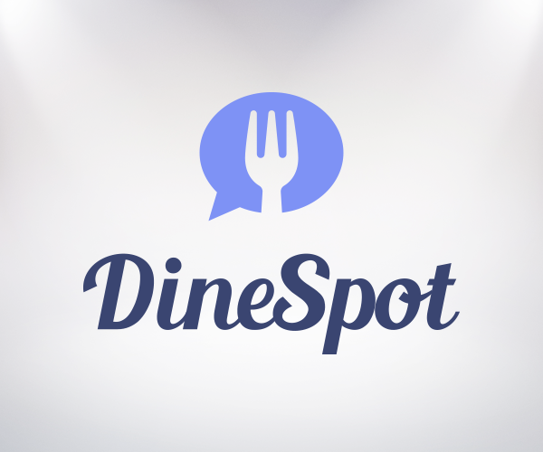 Dinespot logo