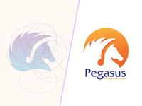 Pegasus Management Logo