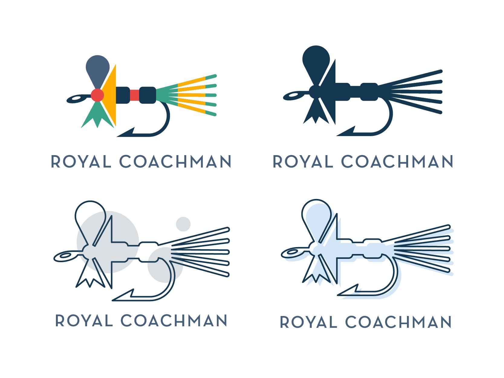 Royal coachman options 01