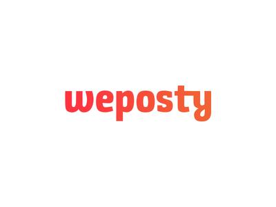 Weposty Logo