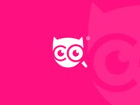New branding for startup