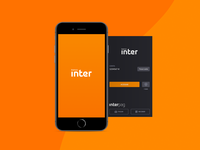 Banco Inter - App redesign