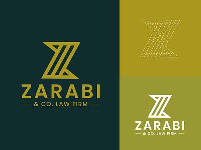 Law Firm Logo Design by sahinurrahman24 ui illustration design sahinur rahman law logo law firm logo firm logo minimalist logo brand design minimal branding logo logo design graphic design