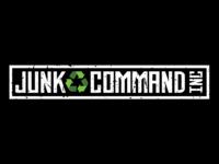 Junk Command Logo