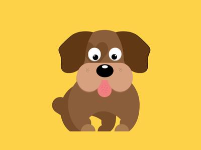 Dog pet dog animals vectorworks vectorart vector illustration vector vector art illustrator illustration graphicdesign art