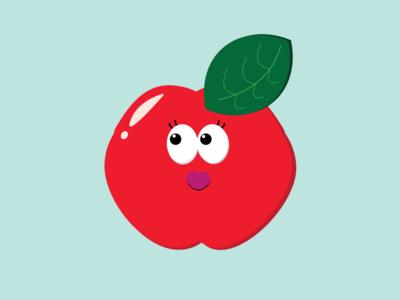 Apple apple creative vectorworks vectorart vector illustration drawing vector art illustrator illustration graphicdesign art