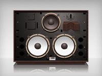 Speaker4350 4x