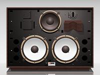 Speaker-4350
