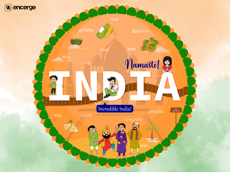 India vector doodle art doodle graphic design illustration art graphicdesign design illustration indian culture india