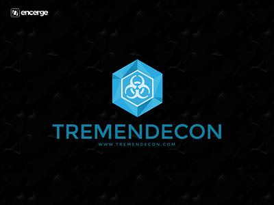 Tremendecon Logo Design logodesign branding brand identity brand design graphic design graphicdesign design logo mark logo design logo