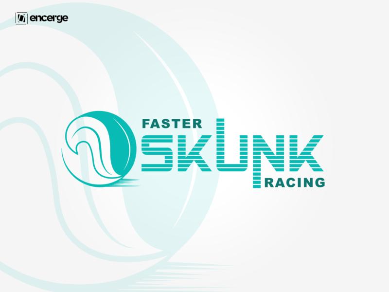 Skunk Logo Design branding brand design brand identity graphic design graphicdesign design logodesign logo design logo