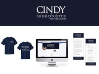 Cindy Greer-Doolittle Campaign