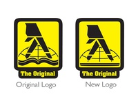 Yellow Page Directory Services Logo Redesign