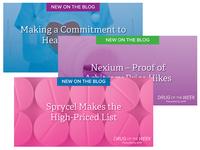 AHIP Social Media Graphics