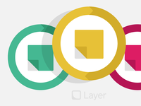 Layer branding research