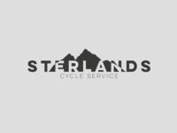Sterlands Cycle Service - Company Logo