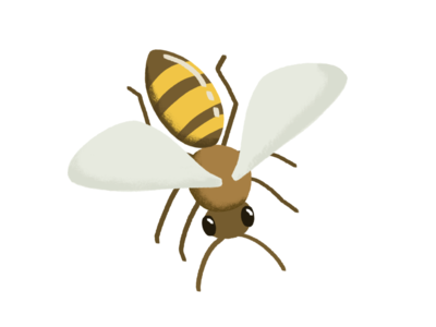 Just a Bee