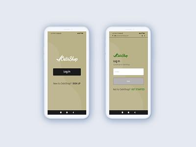 e-commerce app mobile app design figma expert best product designer product designer uiux mobile ui design mobile ui best app design app design mobile app