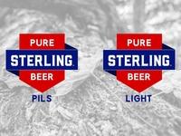 Sterling Brand Refresh