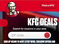 KFC.com