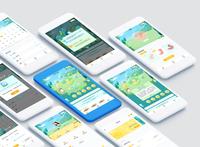 An app for pregnancy preparation