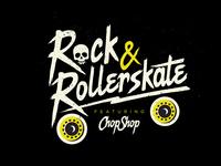 Rock & Rollerskate