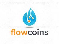 Flowcoins