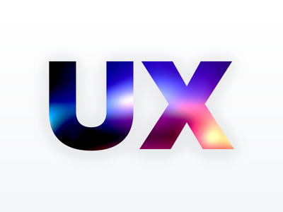 UX Universe Logo avatar jira art graphic design user experience ux