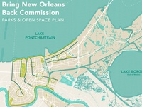 Parks & Open Space Plan