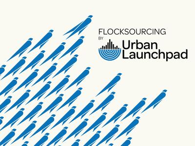 Flocksourcing