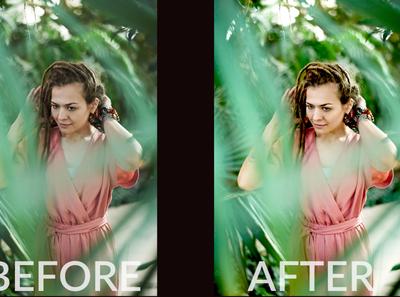 skin  retouch lips retouch skin retouching dodging and burning beauty retouching photo edit