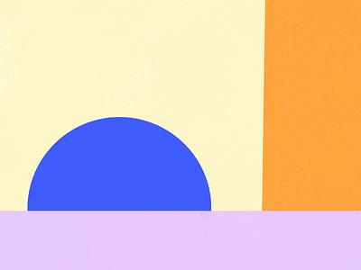 Landscape #1 illustration