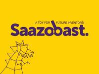 Saazobast Logo