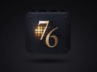 76 Synthesizer icon