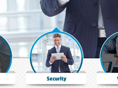 Security...
