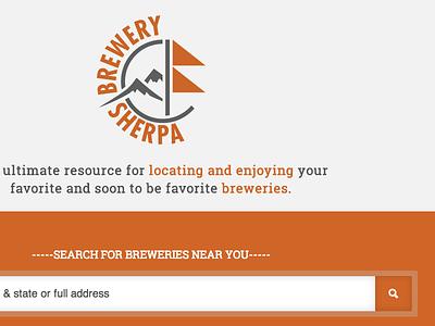 Brewery Sherpa