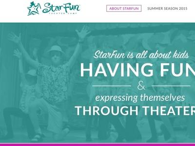 StarFun Homepage