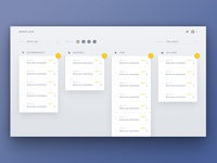 Matrix Task App